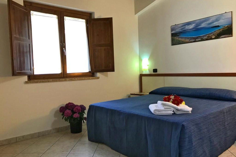 Arcomagno Village Family Room