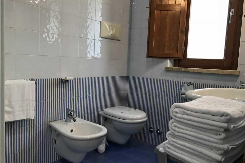 Arcomagno Family Room - Bagno