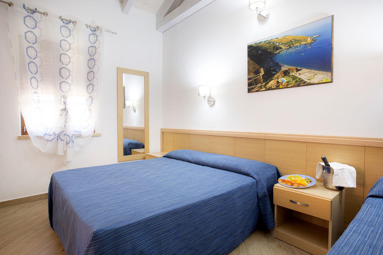 Arcomagno Resort Junior Suite