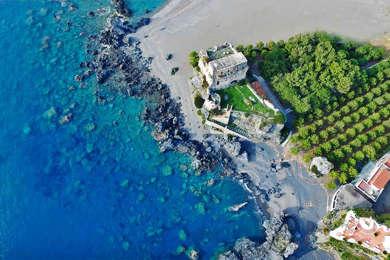 Località Fiuzzi Praia a Mare