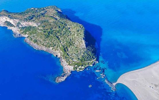 Praia a Mare - Isola Dino