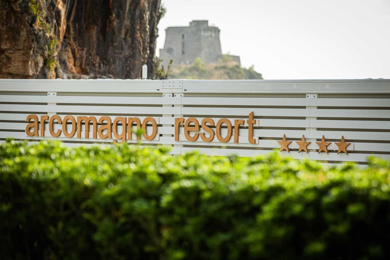 Arcomagno Resort - Lido Attrezzato