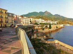 Visitare Cirella Diamante Calabria