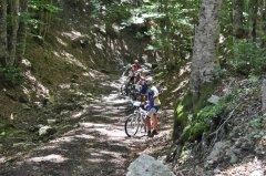 Parco del Pollino Mountain Bike