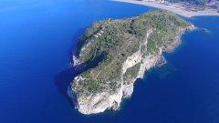 Praia a Mare & Isola Dino