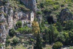 Praia a Mare & Santuario Madonna della grotta