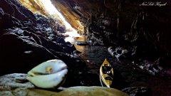 Grotta delle cascate Isola Dino Praia a Mare